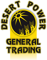 Desert Power General Trading LLC logo